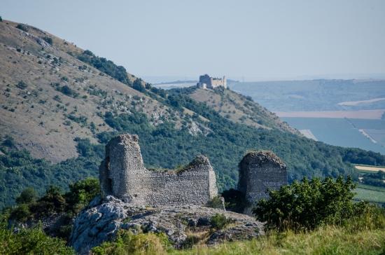 The Pálava Hills
