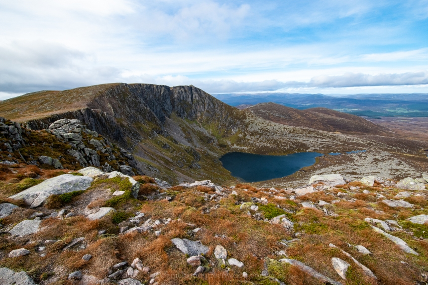 Cairngorms - September 2018 djg-26