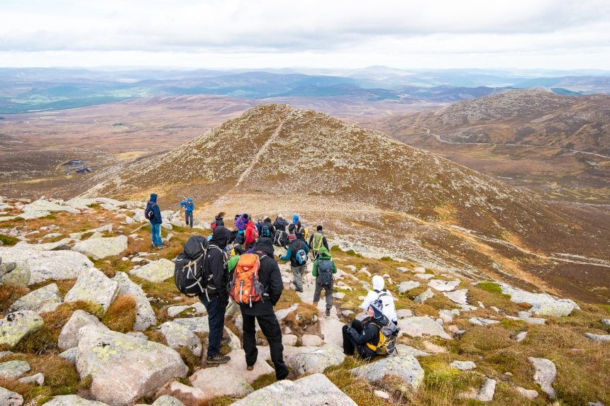 Cairngorms - September 2018 djg-32