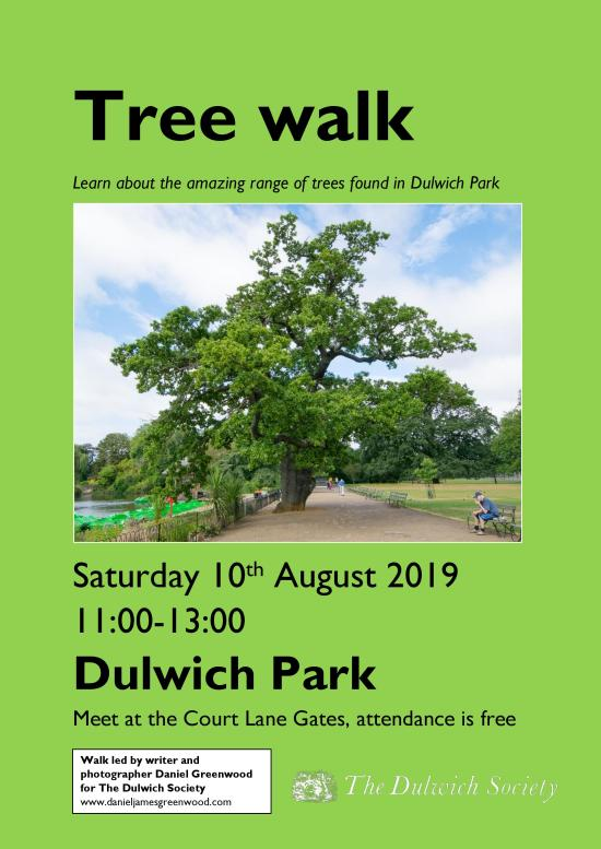 Dulwich_Park_tree_walk_2019