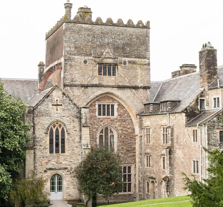 Buckland Abbey November 2019 blog-1