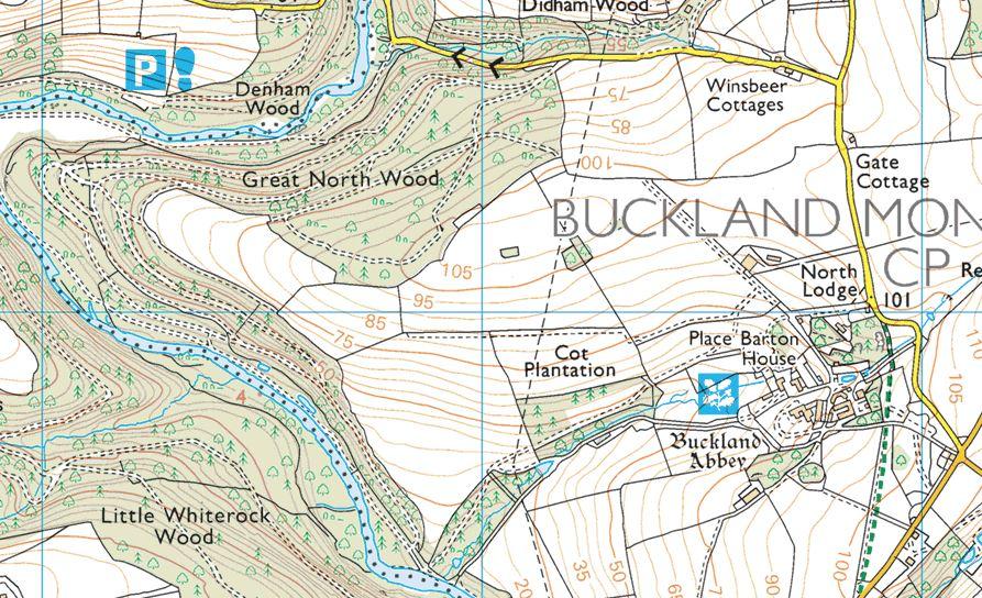 BucklandAbbey_OS
