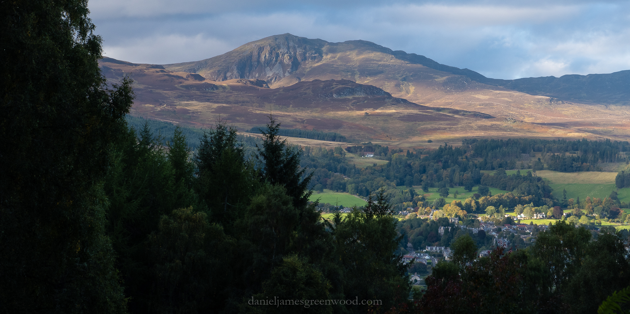 Perthshire - September 2018 djg-25