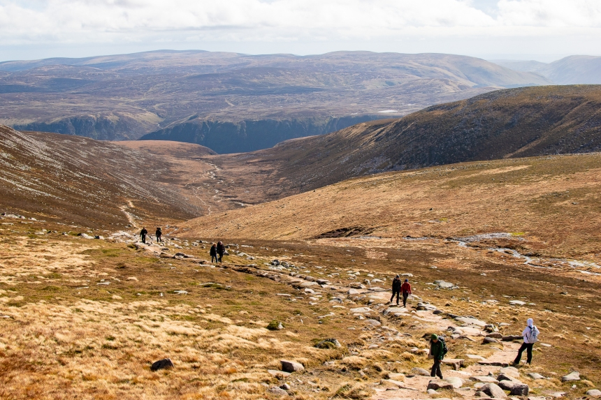 Cairngorms - September 2018 djg-17